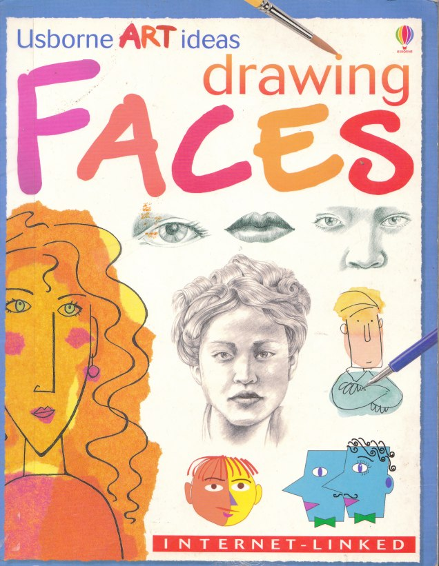 drawing-faces