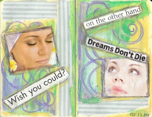 dreamsdonotdie