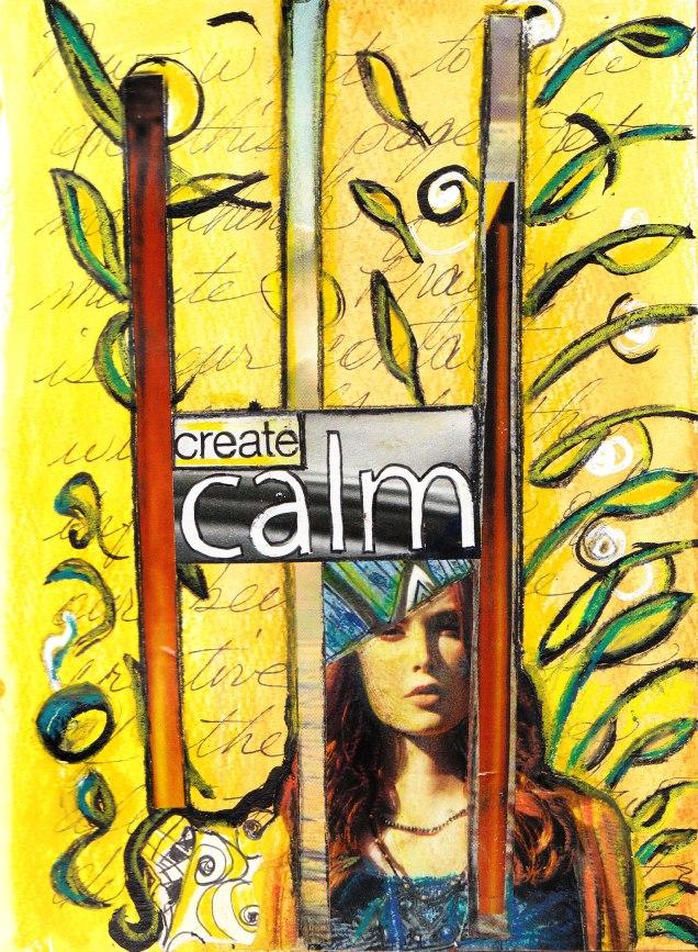 creatcalm
