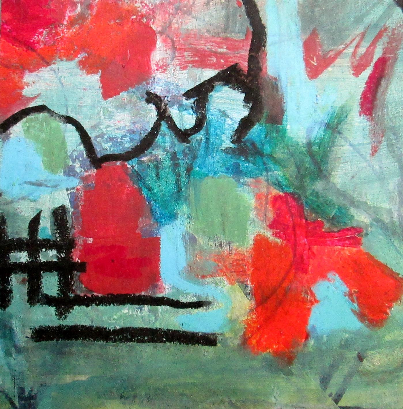 Liquitex Interference Paint Joyful Ploys